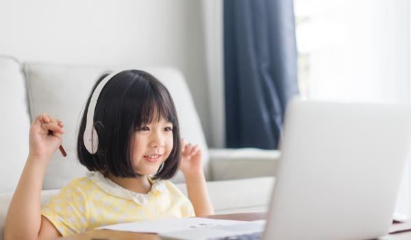 線上兒童免費英文課程