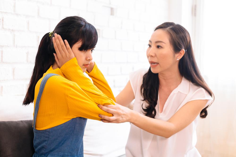 如何創造正向的親子溝通?