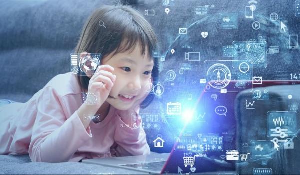 兒童學程式可訓練邏輯思考能力